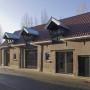 giesen Bulthaup bouwen pakhuis kapoeniestraat Doetinchem Achterhoek herbestemming renovatie restauratie hout constructie ecologische architect architectuur groen modern strak design biobased duurzaam