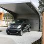 Giesen Architectuur giesen bouwen architect groen modern strak design biobased duurzaam energieneutraal passief bouwen co2 neutraal energie carport zonnepanelen toekomstbestendig