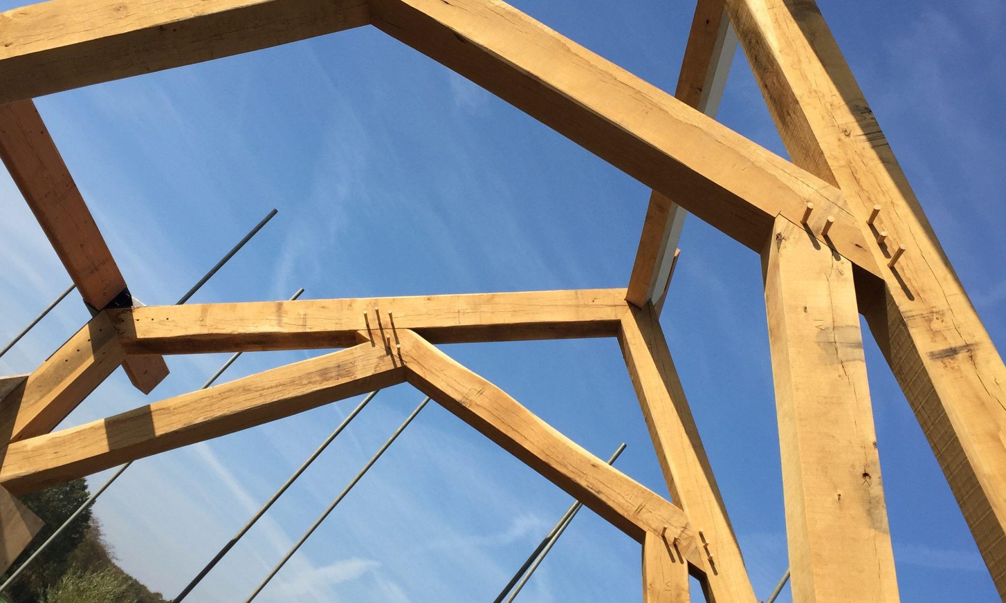 biobased houstskelet schuurwoning winterswijk Giesen Architectuur 10
