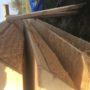 biobased houstskelet schuurwoning winterswijk Giesen Architectuur