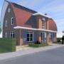 passief nul energie luchtdicht woonhuis te Wehl